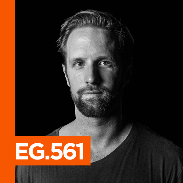 EG.561 Ryan Crosson
