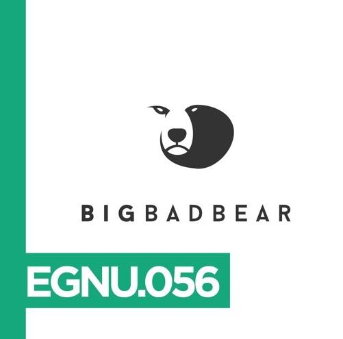 EGNU.056 BIGBADBEAR