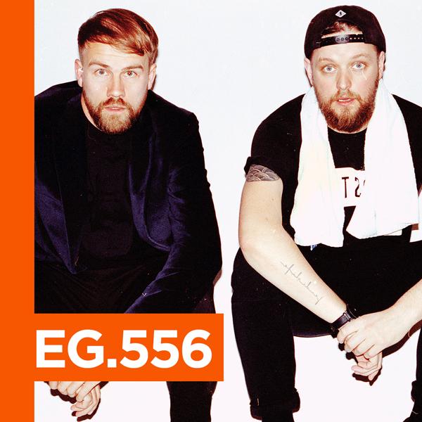 EG.556 Adana Twins (Xmas Special)