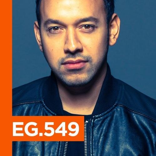 EG.549 Gil Montiel