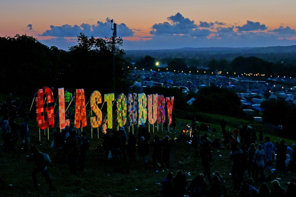 Glastonbury 2016 Reveals Preliminary Lineup