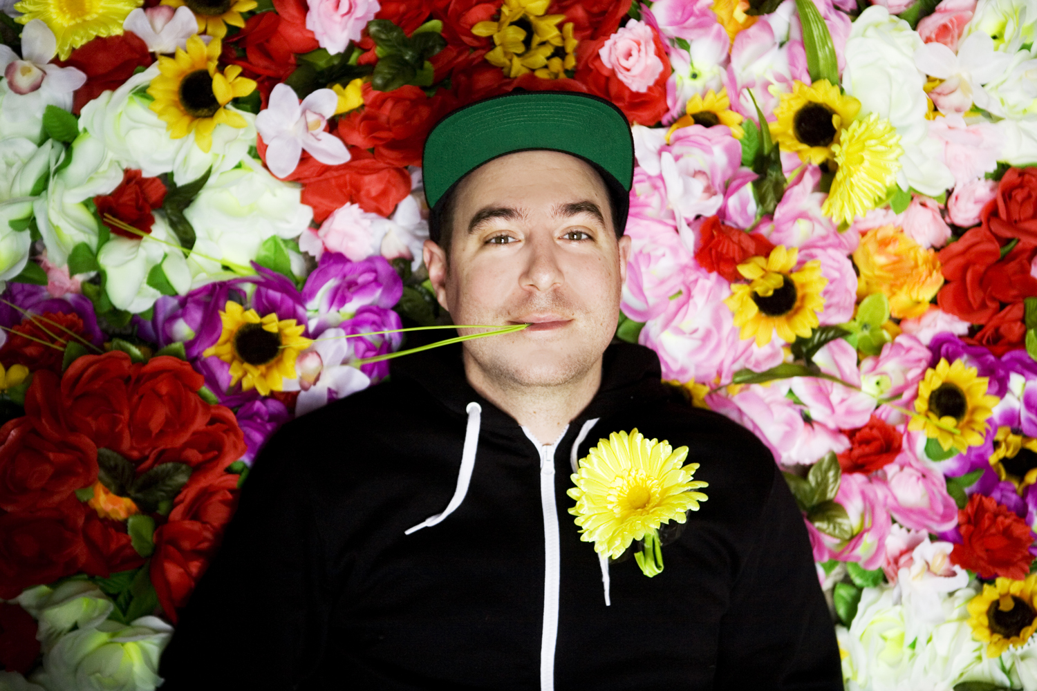 Justin Martin's Latest Album Is Coming Out On 4/20