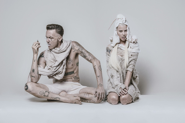 Icelands's Secret Solstice Adds Die Antwoord, Art Department, And More To Its Lineup