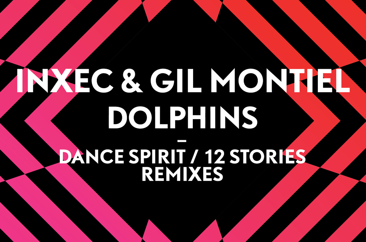 Premiere: Inxec & Gil Montiel Team Up For The Latest Extravaganza