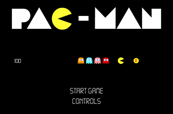 Fifty Names And Eight Stages All Revealed With The Eastern Electrics Pac-Man Game