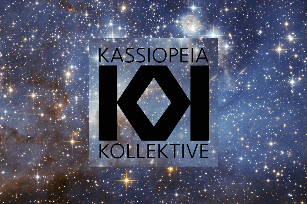 Copenhagen Gives Birth To Kassiopeia Kollektive