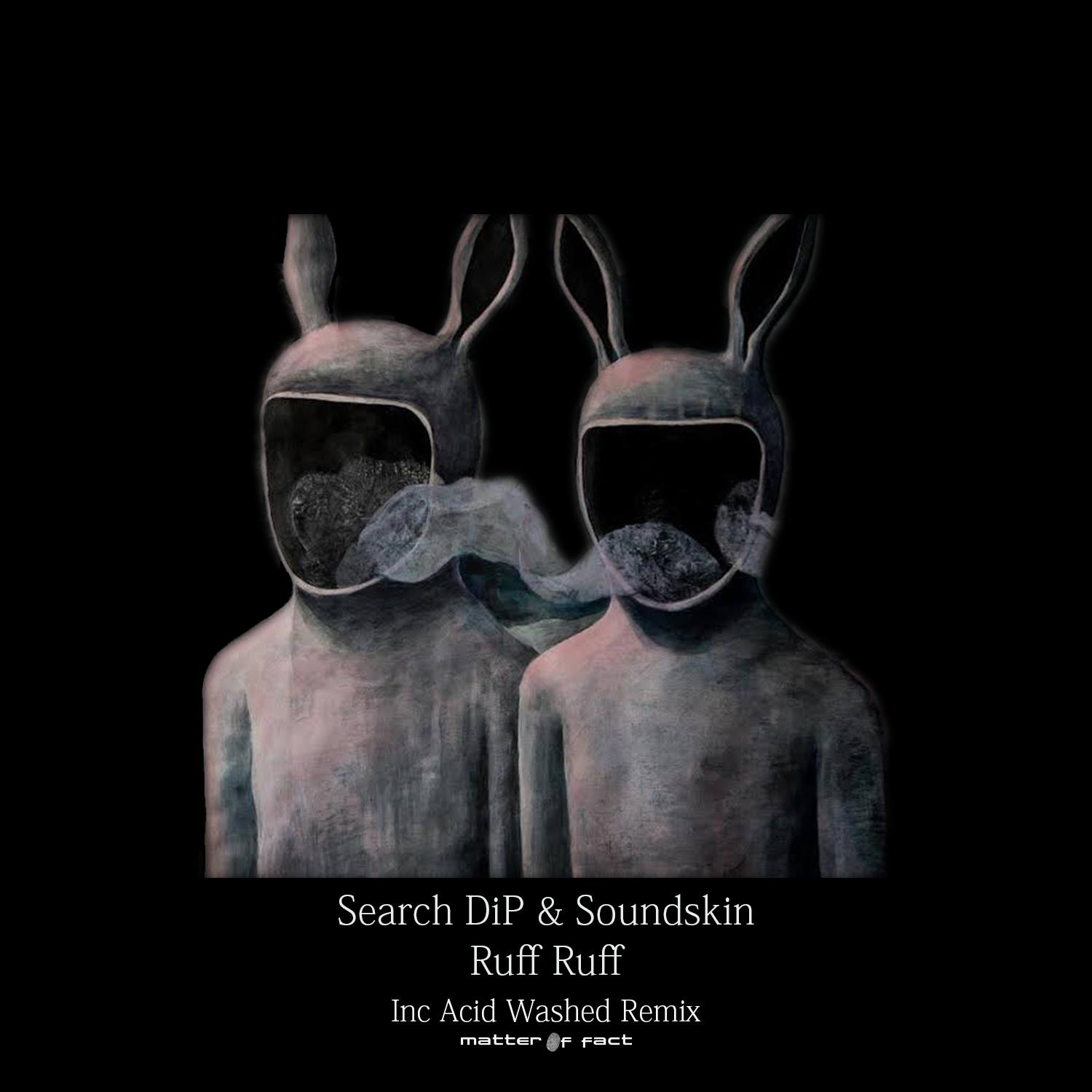 Search DiP & Soundskin – Ruff Ruff (Matter Of Fact)