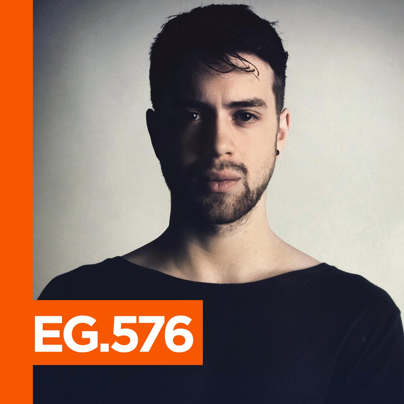EG.576 Third Son
