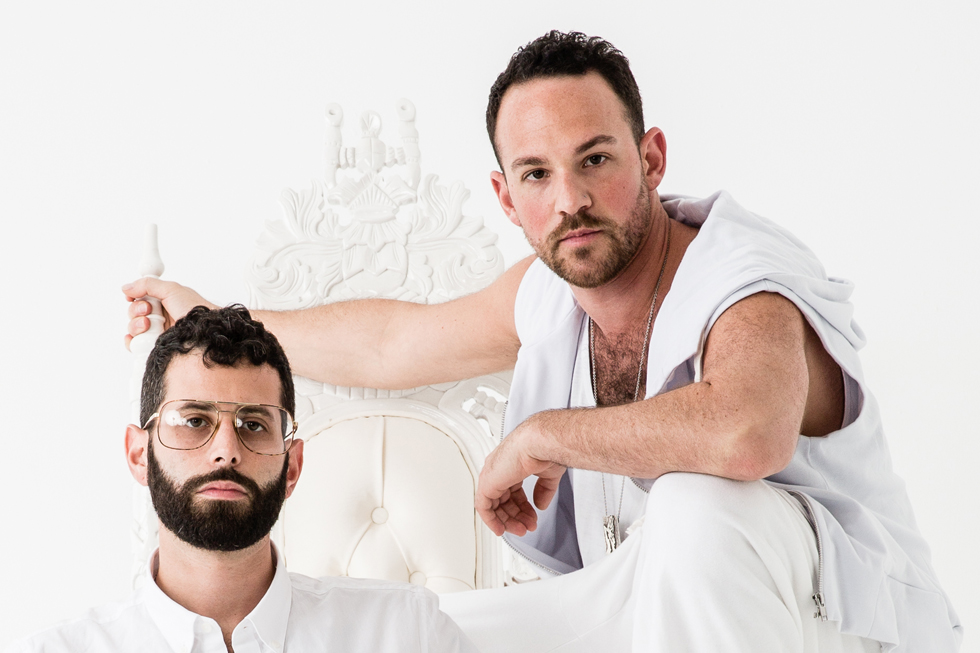 """Stream Coachella's """"Only Prince"""" Soul Clap Session"""