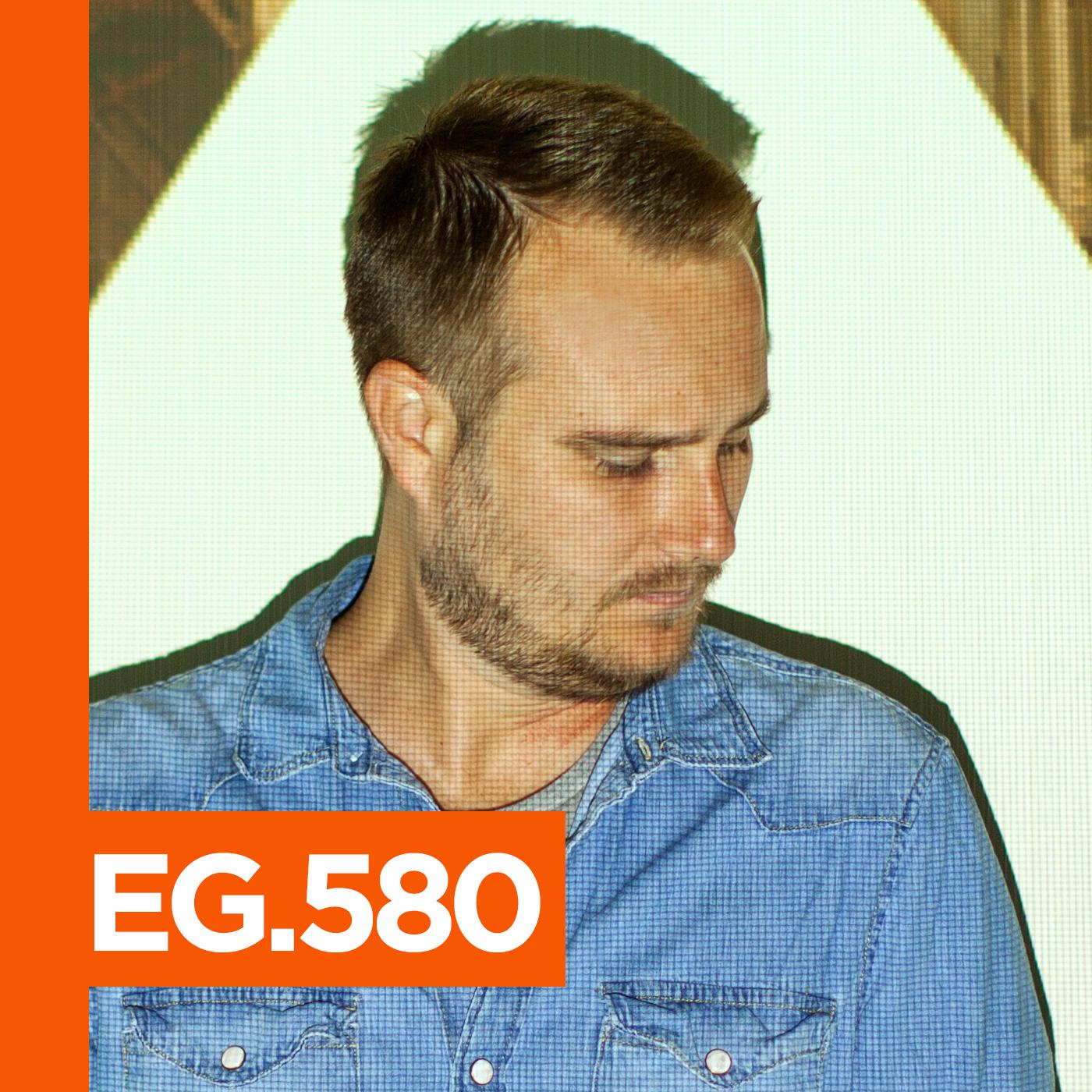 EG.580 Mihai Popoviciu