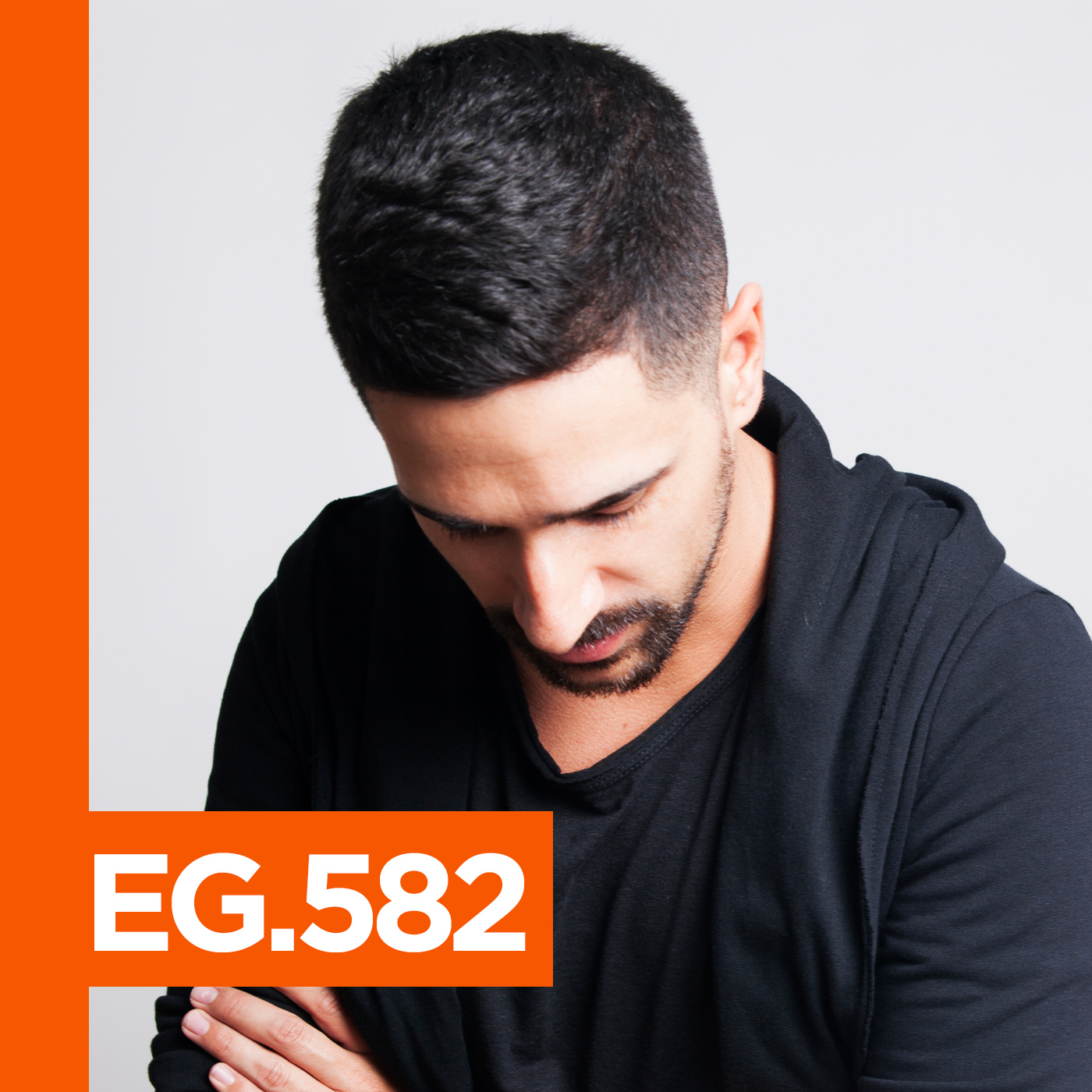 EG.582 Hector Couto (Sonar Special)