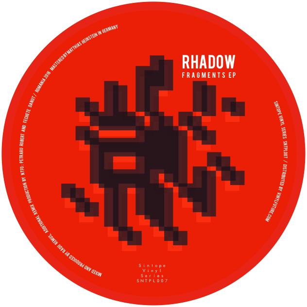 Rhadow – Fragments (Sintope)