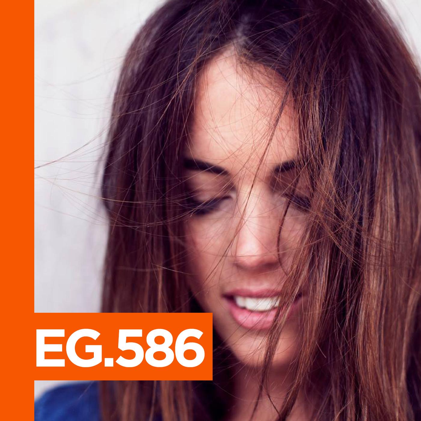 EG.586 Carly Foxx