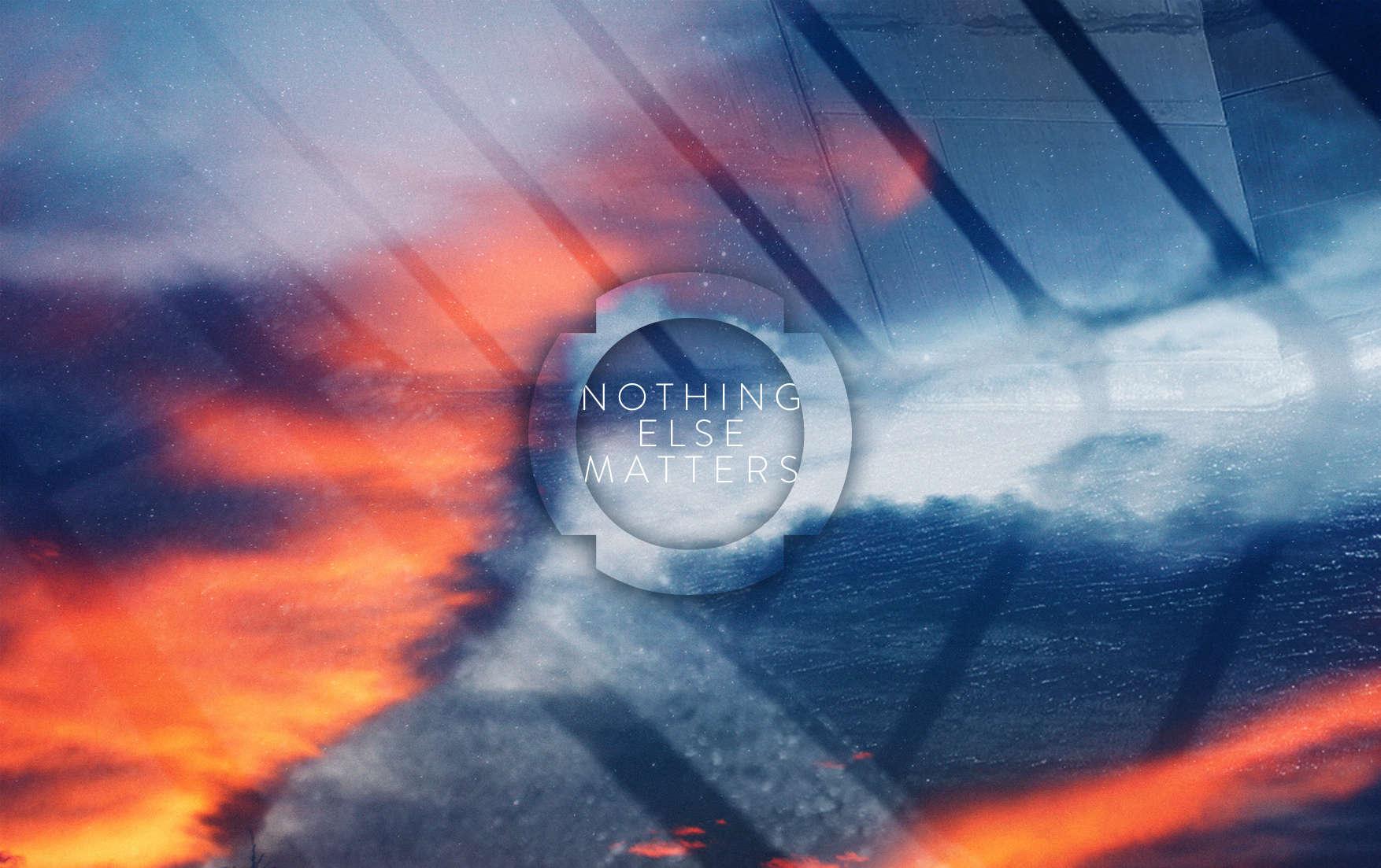 New Dancefloor Hit On Danny Howard's Nothing Else Matter Label (Stream)