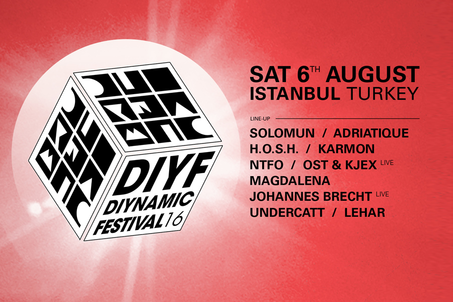 Diynamic Brings Its Festival Fun To Instanbul (Video)