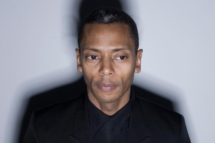 Jeff Mills Records His Latest Album At Abbey Road Studios