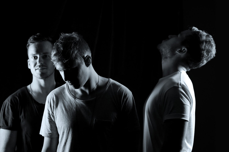Watch RÜFÜS DU SOL New Video 'Be With You'