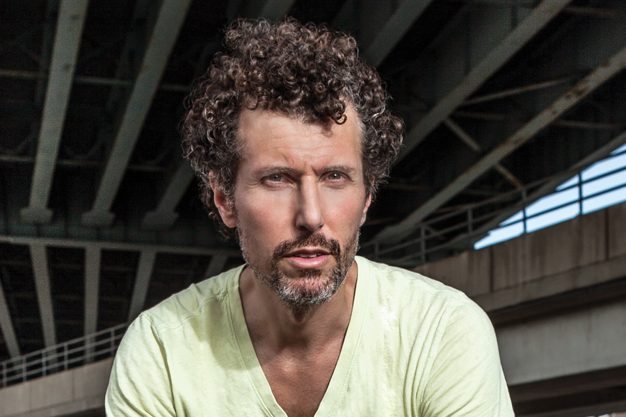 "Josh Wink: ""There Isn't Really An Underground Any More"""