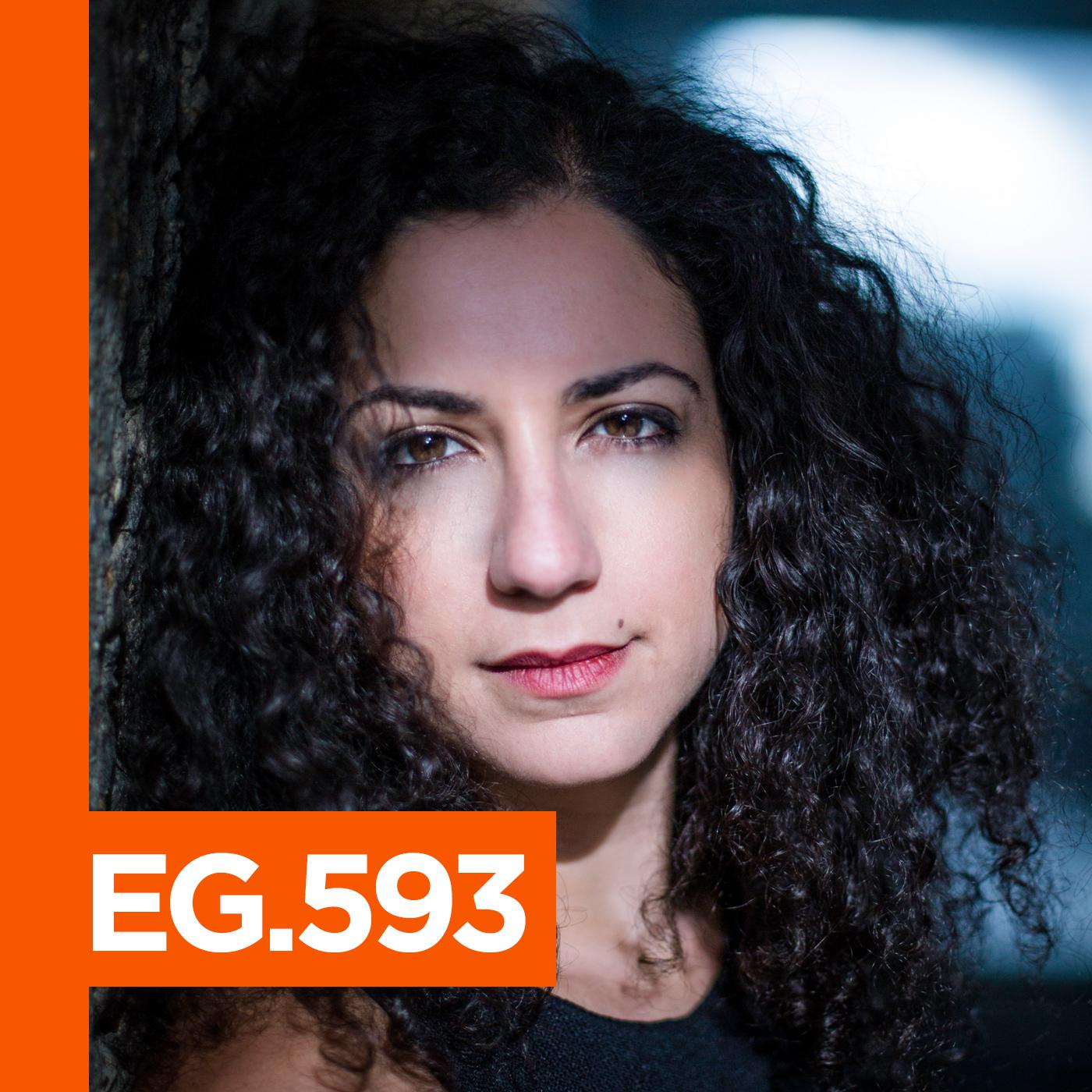 EG.593 Qash