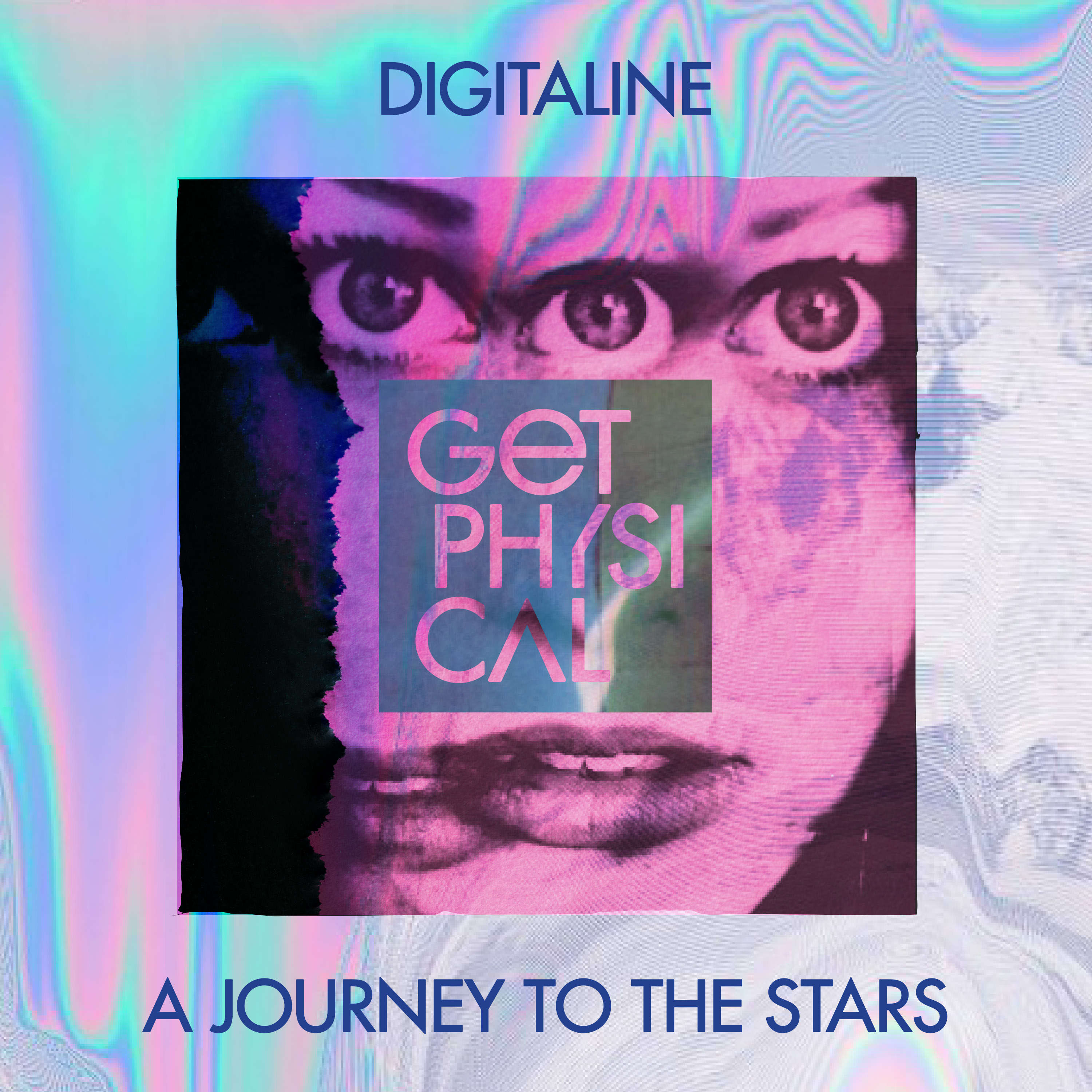 Digitaline – A Journey To The Stars (Get Physical Music)