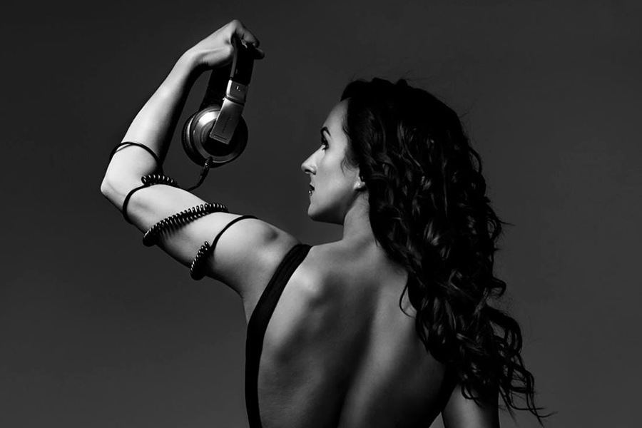 Hannah Wants Next On Fabriclive Series