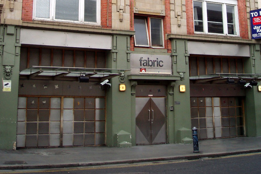 Fabric Announces New Practices And Starts Campaign Against Closure