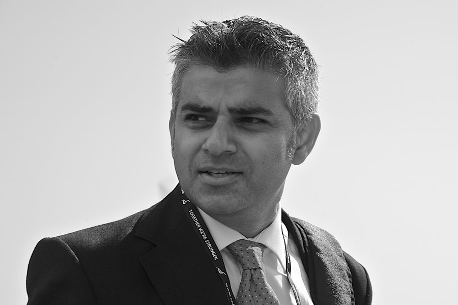 London Mayor Makes His Statement About Fabric