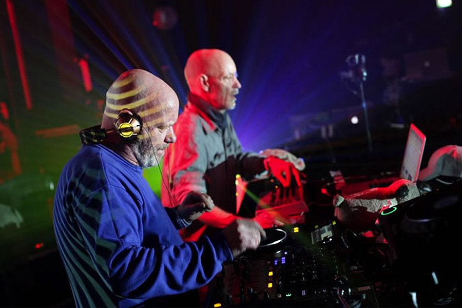THE ORB To Release New Album On Kompakt (Stream)