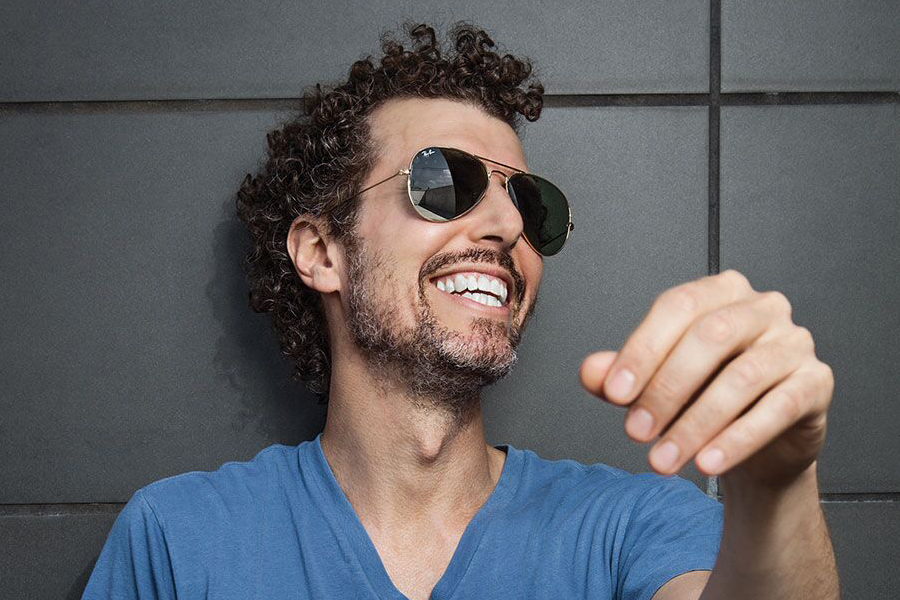 Josh Wink New Acid House Release On Boysnoize Records (Stream)