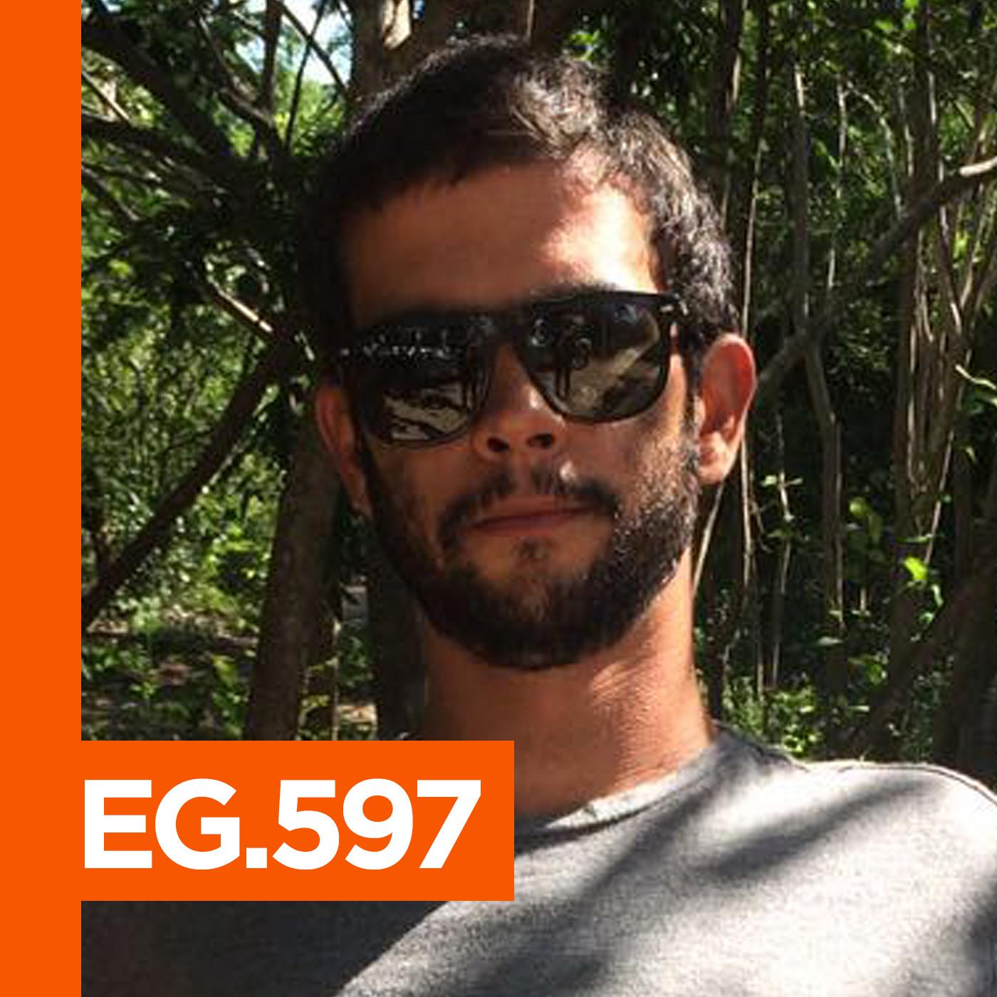 EG.597 Don KX