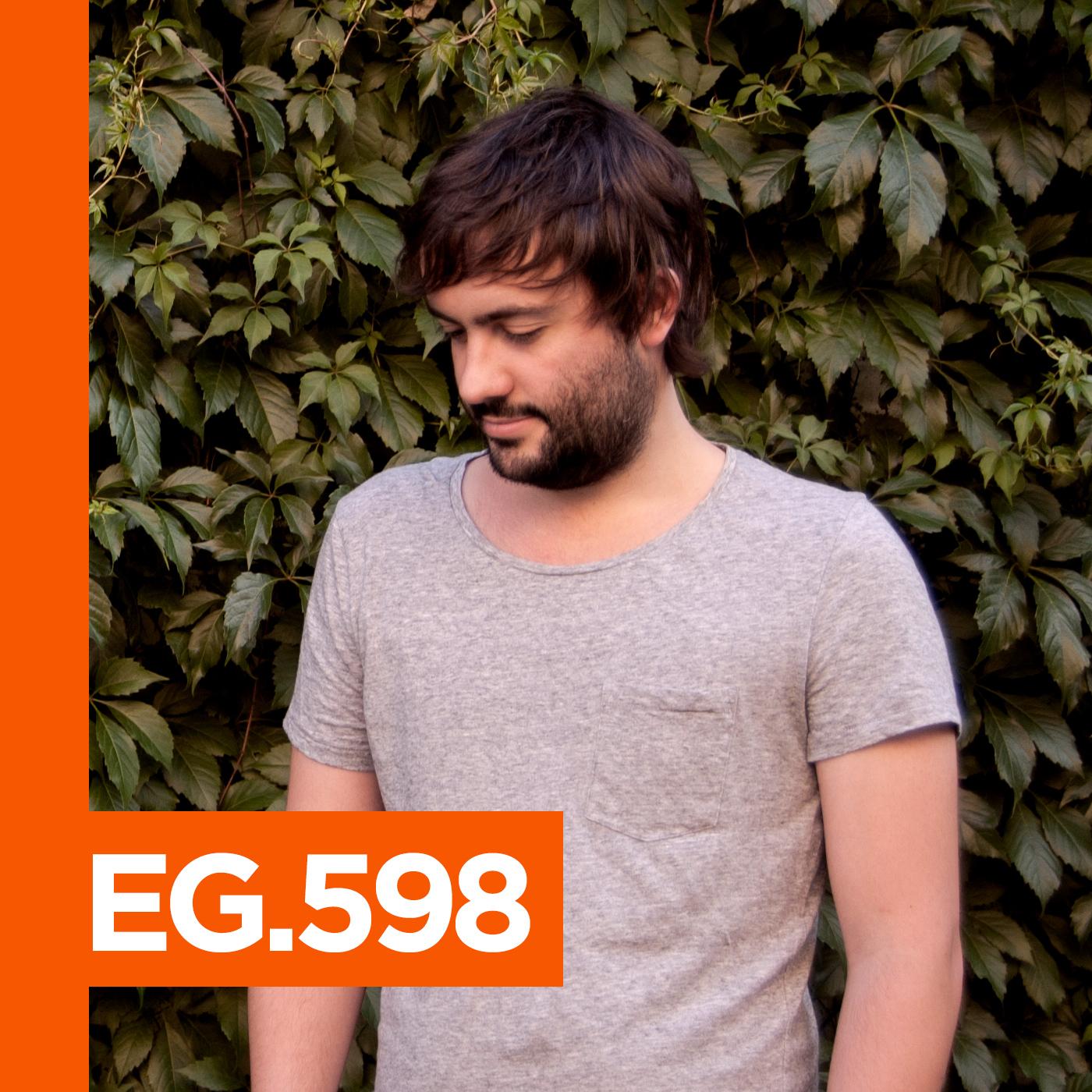 EG.598 Alejandro Mosso