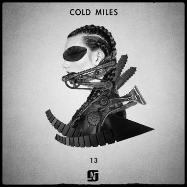 Cold Miles – Silicon (Noir Music)