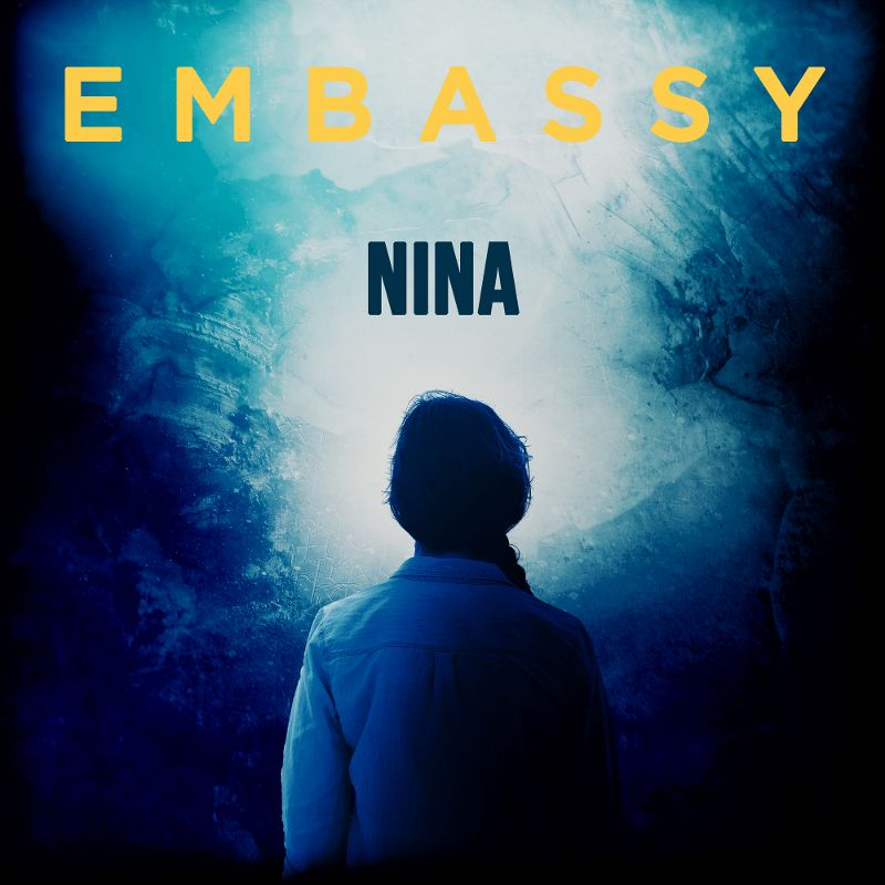 Embassy – Nina (Ackermann 'Feeling Bad' Remix) (Mähtrasher Records)