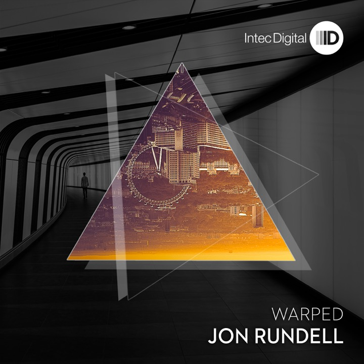 Jon Rundell – Mind (Intec Digital)