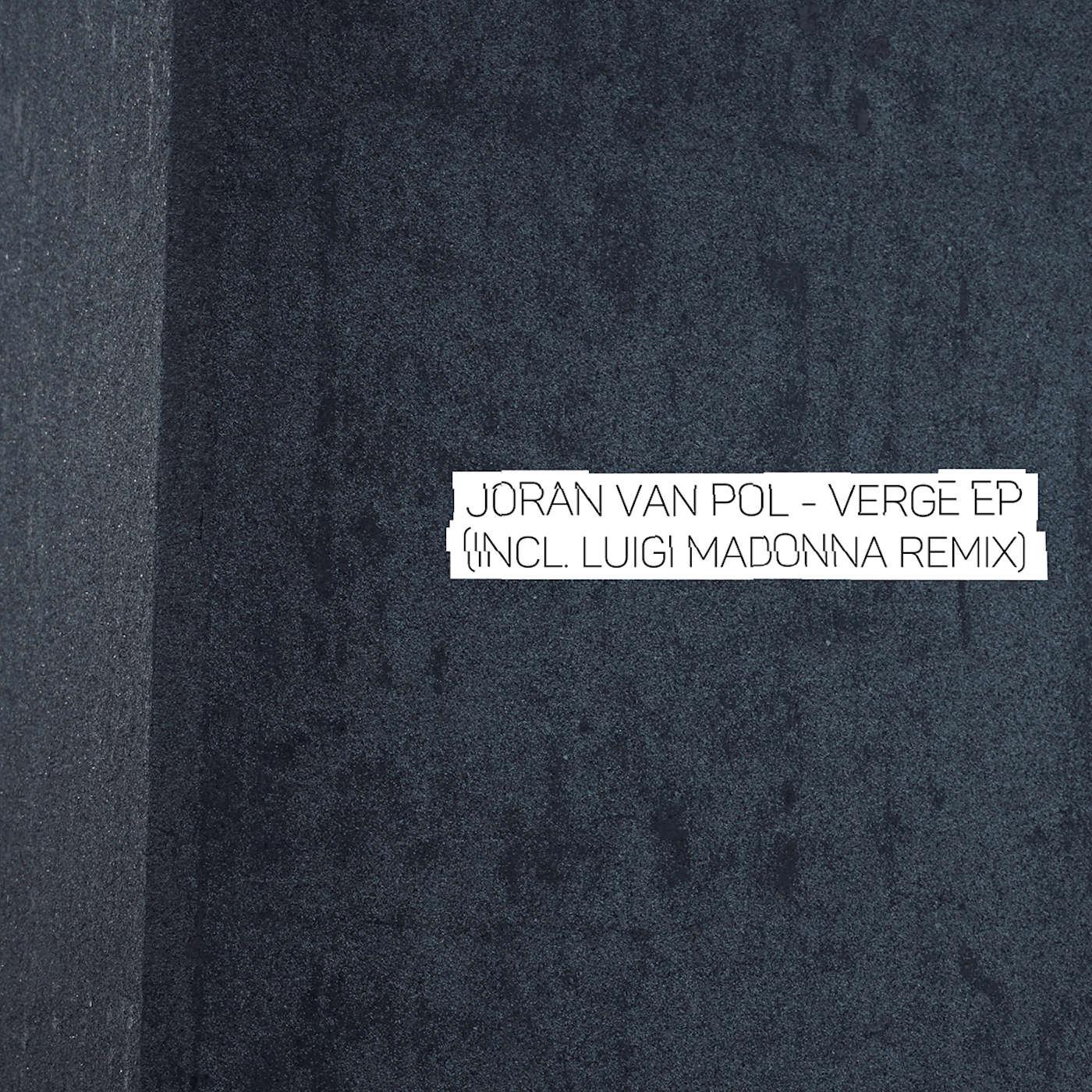 Joran Van Pol – Reduce (FADE)