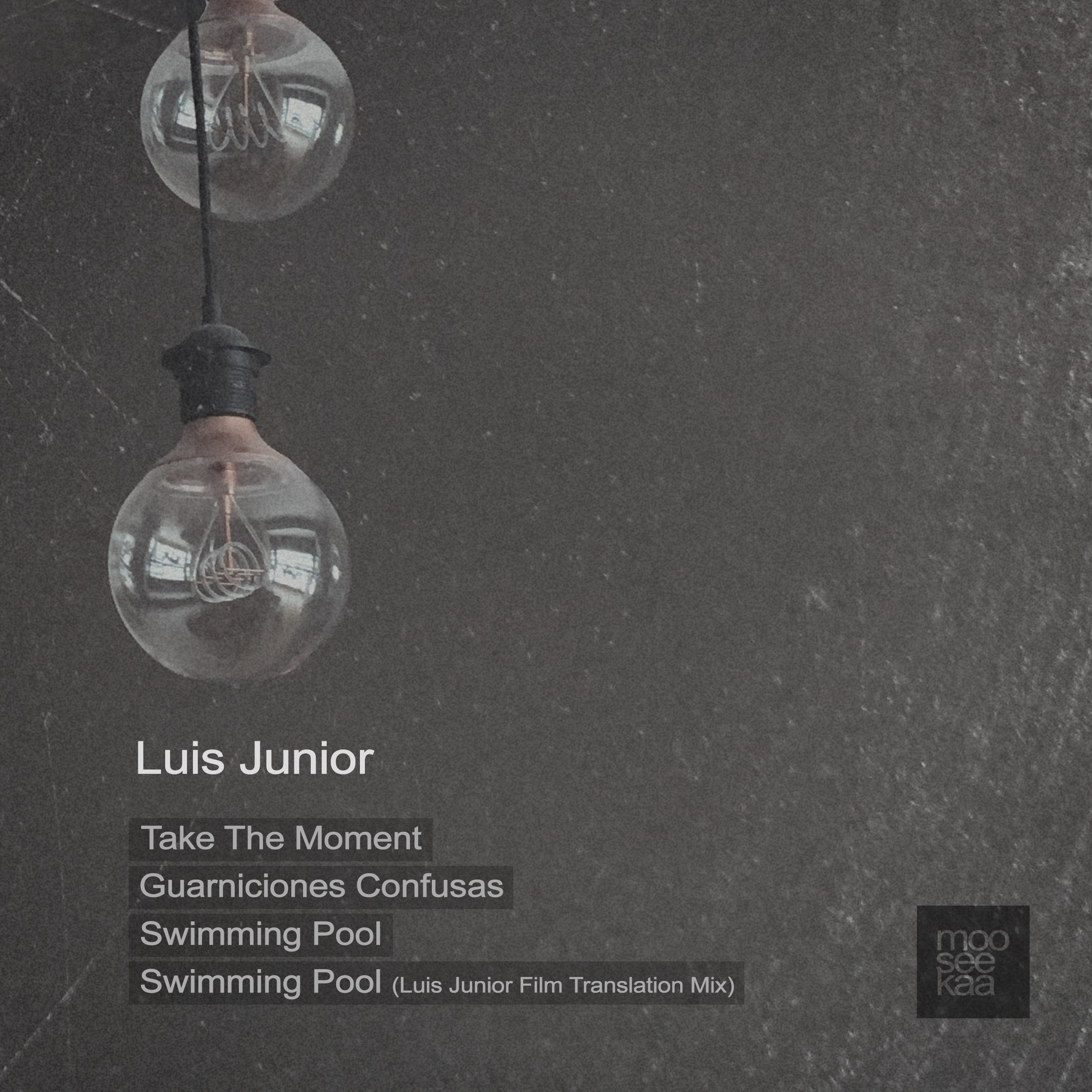 Luis Junior – Take The Moment (Mooseekaa)
