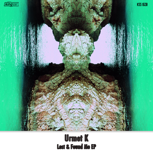 Urmet K – Lost & Found Me Feat. Kathy Diamond (King Street Sounds)