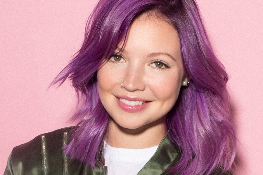 B.Traits Launches Her Own Label