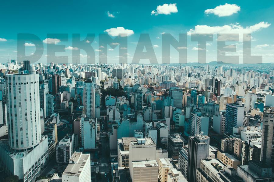 Dekmantel's New Festival To Be Held In Brazil (Video)