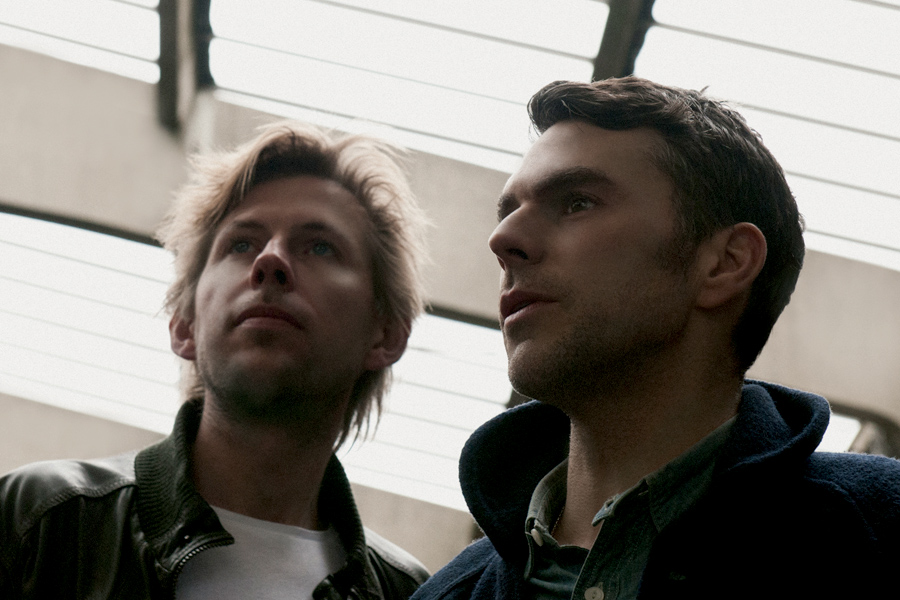 "Groove Armada: ""Play For The Crowds, But Do It With Integrity"""