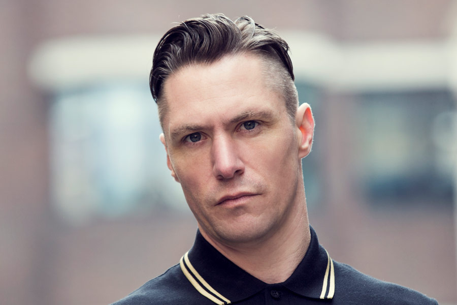 """Jon Rundell: """"You Just Have To Keep Trying To Evolve And Develop All The Time"""""""