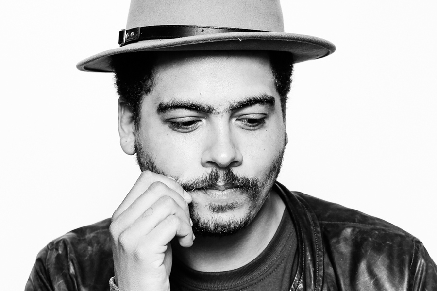 Seth Troxler's Essential Mix Will Be Recorded In New York