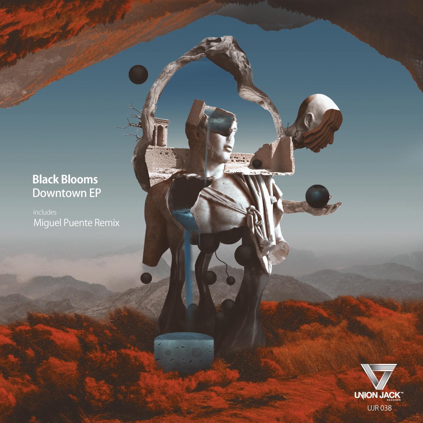 Black Blooms – Downtown (Miguel Puente Remix)(Union Jack Records)
