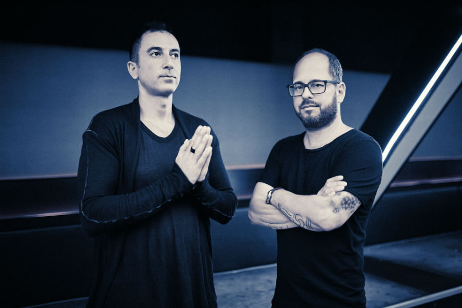 Dubfire And Oliver Huntemann To Release 'Retrospectivo'