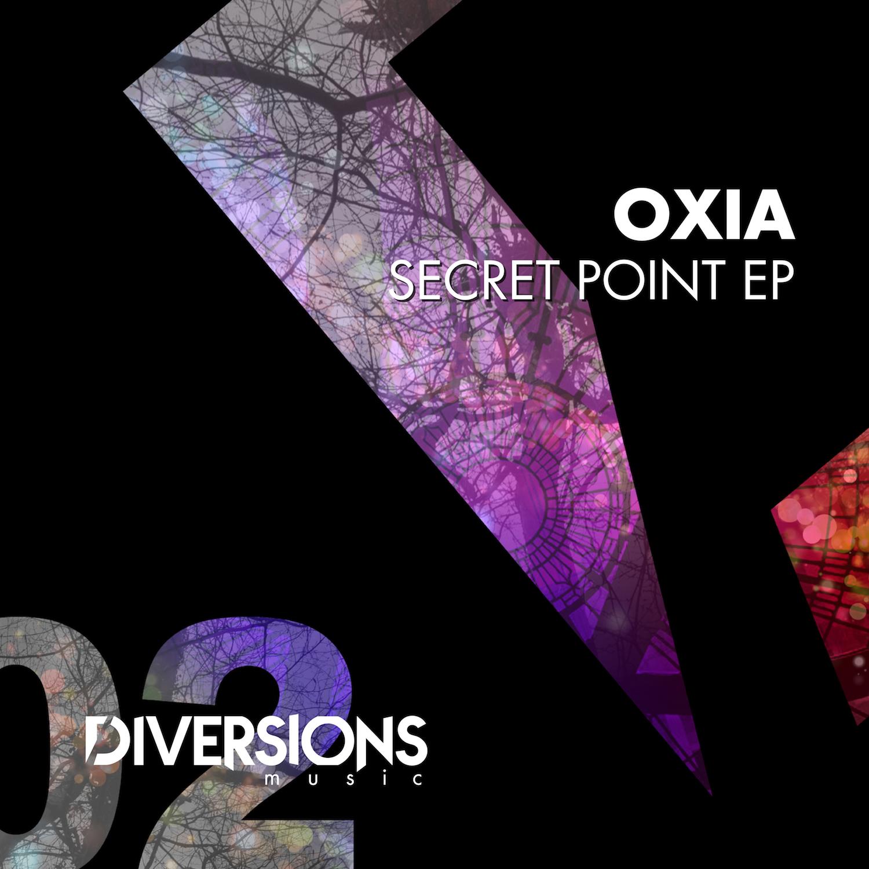 Oxia – Secret (Diversions Music)
