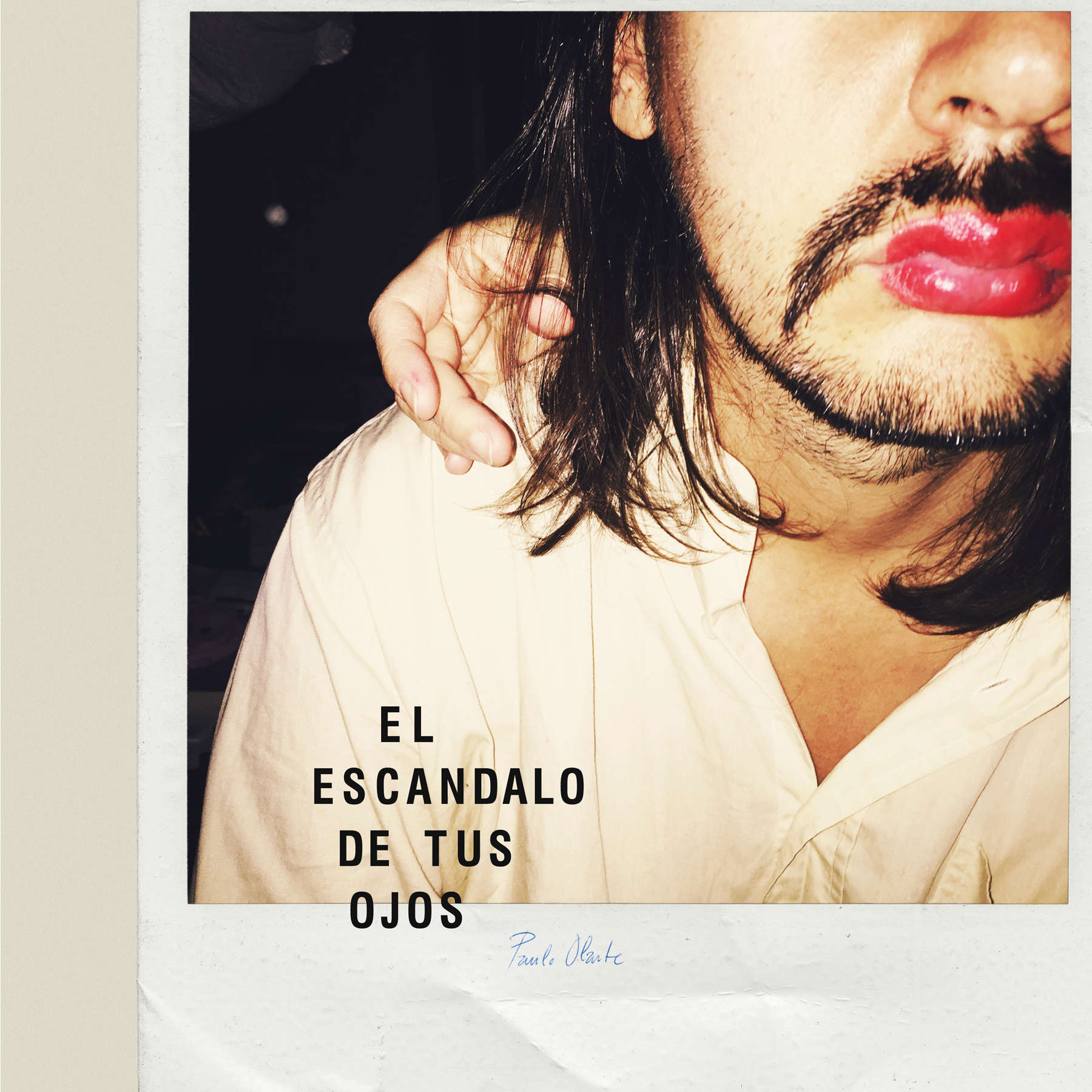 Paulo Olarte – Sombras En La Noche (Galaktika Records)