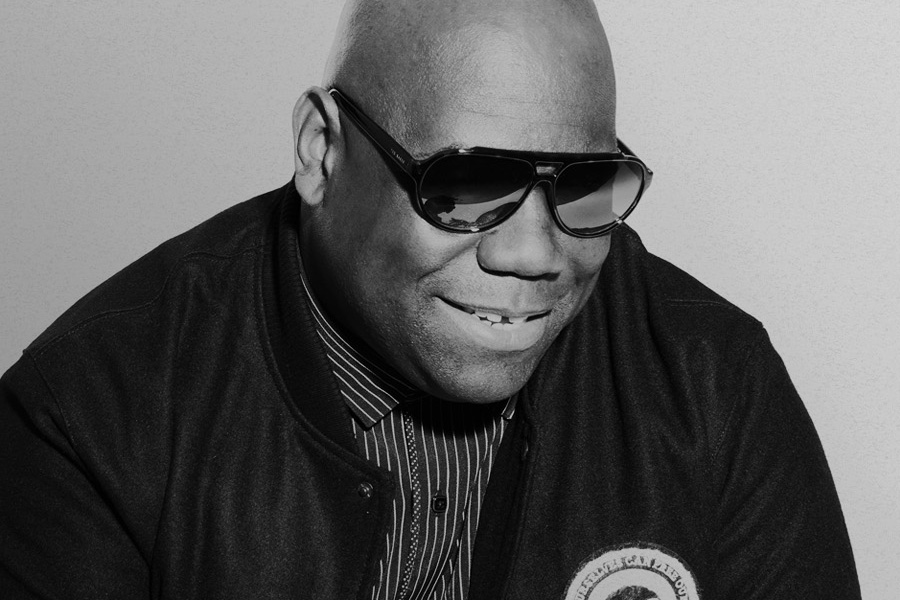 Carl Cox And Jon Rundell Team Up For 'Pure Intec 3'