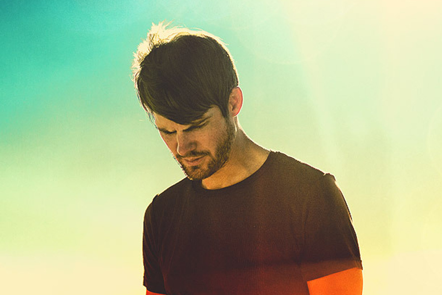 Tycho Releases New Album 'Epoch' (Stream)