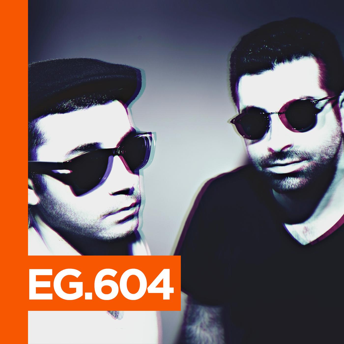 EG.604 Vinyl Mode