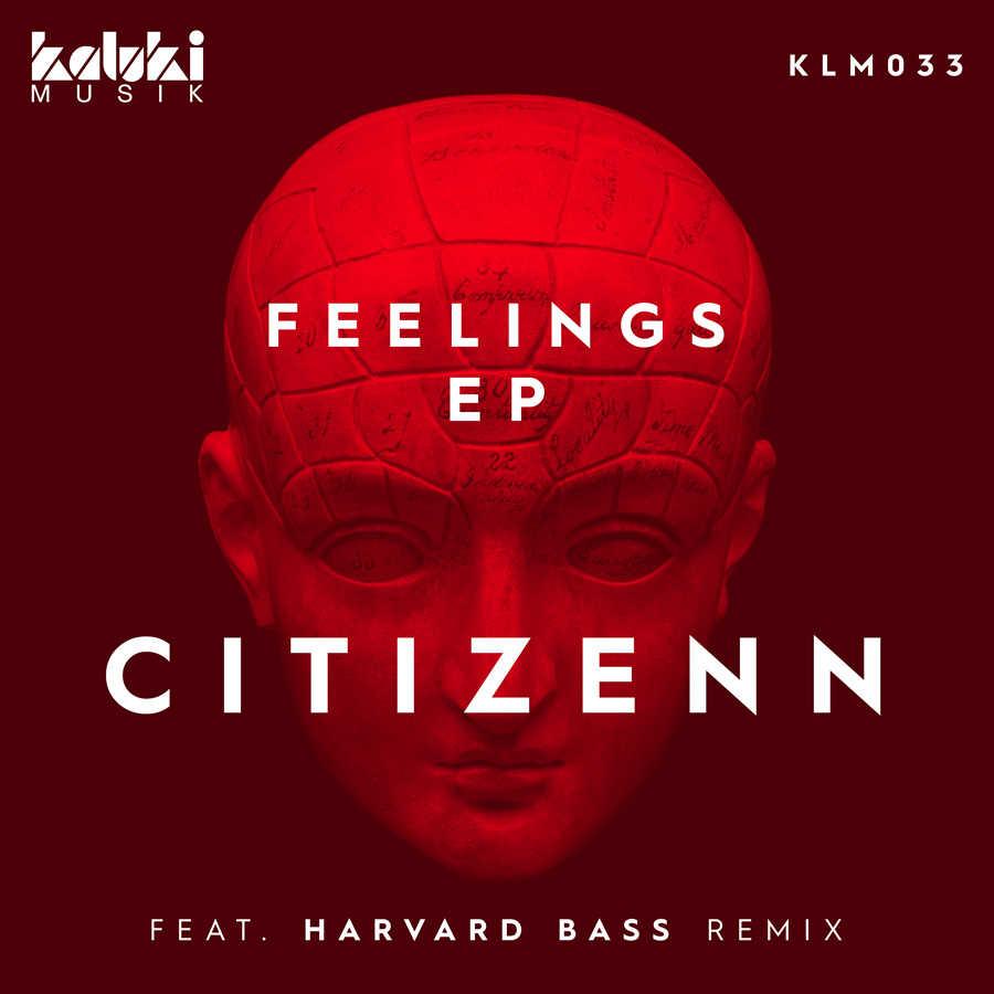 Citizenn – Feelings (Kaluki Musik)